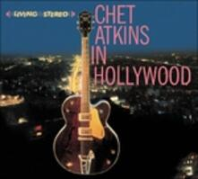 In Hollywood - CD Audio di Chet Atkins