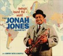 Swingin' 'Round the World - CD Audio di Jonah Jones