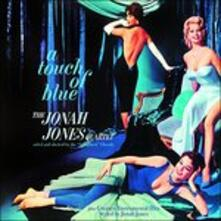 A Touch of Blue - CD Audio di Jonah Jones