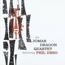Jomar Dragon Quartet - CD Audio di Jomar Dragon