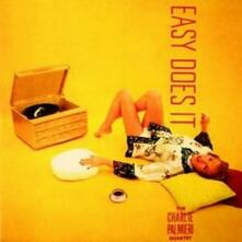 Easy Does it - CD Audio di Charlie Palmieri