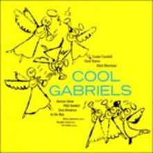 Cool Gabriels - CD Audio