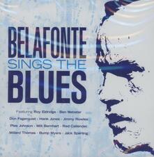 Sings the Blues - CD Audio di Harry Belafonte