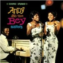 Andy and the Bey Sisters - CD Audio di Andy Bey,Bey Sisters