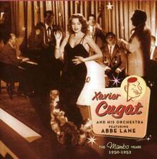 The Mambo Years 1950-1952 - CD Audio di Xavier Cugat
