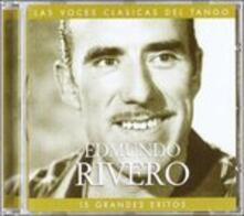 15 Grandes exitos - CD Audio di Edmundo Rivero