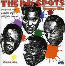 Volume One - CD Audio di Ink Spots