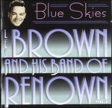 Blue Skies vol.2 - CD Audio di Les Brown