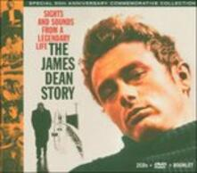 James Dean Story (Colonna Sonora) - CD Audio