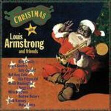 Christmas with... - CD Audio di Louis Armstrong