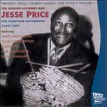 Complete Recordings 1946-57 - CD Audio di Jesse Price