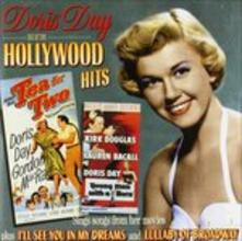 Hollywood Hits - CD Audio di Doris Day