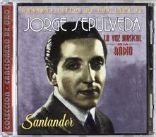 La Voz Musical - CD Audio di Jorge Sepulveda