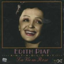 Vol.2 Le Vie En Rose - CD Audio di Edith Piaf