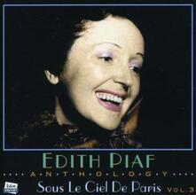 Vol.3 Sous Le Ciel Paris - CD Audio di Edith Piaf