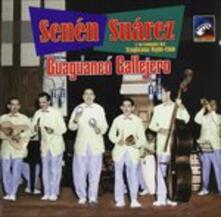 Guaguanco Callejero - CD Audio di Senen Suarez