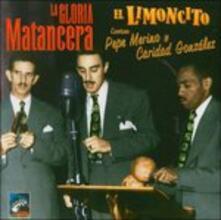 La Gloria Matancera - CD Audio