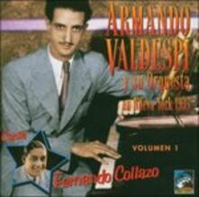 En Nueva York 1934 - CD Audio di Armando Valdespi