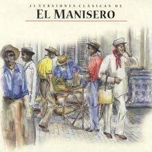 El Manisero - CD Audio