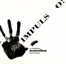 Impulso (Remastered) - CD Audio di Eumir Deodato