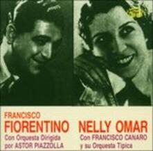 And Francisco Fiorentino - CD Audio di Nelly Omar