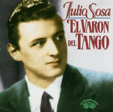El Varon Del Tango - CD Audio di Julio Sosa