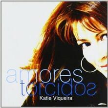 Amores Torcidos - CD Audio di Katie Viqueira