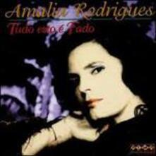 Tudo esto e Fado - CD Audio di Amalia Rodrigues