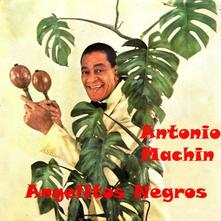 Sus Primeros Exitos En 2 - CD Audio di Antonio Machin