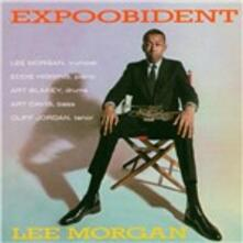 Expoobident - CD Audio di Lee Morgan