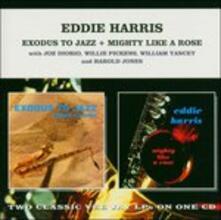 Exodus to Jazz - CD Audio di Eddie Harris