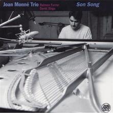 Son Song - CD Audio di Joan Monne