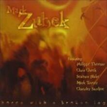 Horse With A Broken Leg - CD Audio di Mark Zubek