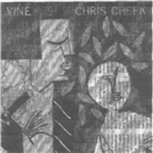 CD Vine Chris Cheek