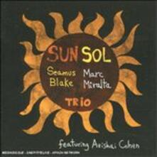 Sunson - CD Audio di Seamus Blake