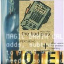 Same - CD Audio di Bad Plus