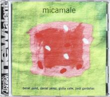 Micamale - CD Audio