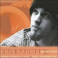 Quartet - CD Audio di Kurt Rosenwinkel,Kris Bauman