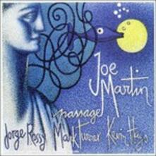 Passage - CD Audio di Joe Martin