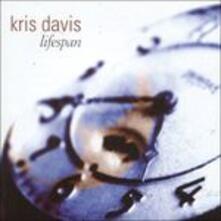 Lifespan - CD Audio di Kris Davis
