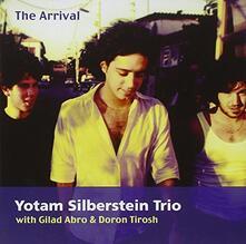Arrival - CD Audio di Yotam Silberstein