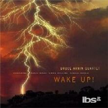 Wake Up! - CD Audio di Bruce Arkin