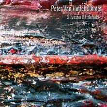 Silvester Battlefield - CD Audio di Peter Van Huffel