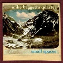 Small Spaces - CD Audio di Mike Baggetta