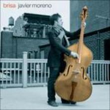 Brisa - CD Audio di Javier Moreno