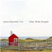 Time With People - CD Audio di Jamie Reynolds