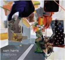 Interludes - CD Audio di Sam Harris