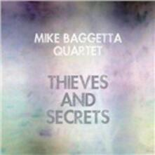 Thieves and Secrets - CD Audio di Mike Baggetta