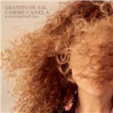 Granito De Sal (Digipack) - CD Audio di Carme Canela