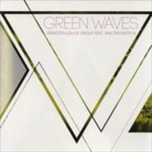 Green Waves - CD Audio di Sebastien Joulie